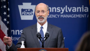 HUGE! PA Lawmaker: Democrat Governor Wolf MANDATED Dominion Voting Systems — It was NOT Voted on by Lawmakers