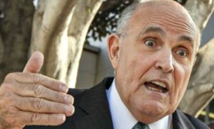 At Pennsylvania hearing, Rudy Giuliani alleges major voting irregularities during state's election