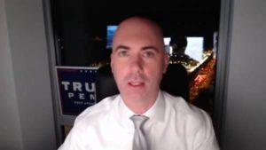 Matt Braynard: FBI Has Requested Vote Fraud Research