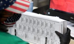 Judge Blocks Certification Of 'Remaining' Pennsylvania Election Results; Boockvar Appeals To PA Supreme Court