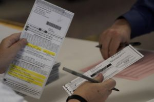 Group Files Emergency Petition in Wisconsin to Stop Certification After Finding 'Over 150,000 Potentially Fraudulent Ballots'