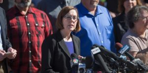 Gov.Brown Encourages Citizens To Call Police On People Violating COVID-19 SHutdown Orders During Thanksgiving
