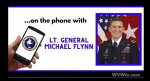 """""""We Have Clear, Clear Paths to Winning for This President!"""" – General Michael Flynn Comes Out Swinging for Trump in First Post Pardon Interview (VIDEO)"""