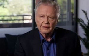"""""""Let Us Fight This Evil Now and Know God's Truths Will Expose Them All"""" – Jon Voight Calls for Trump Supporters to Stand Strong as Evil Is Exposed and Defeated (Video)"""