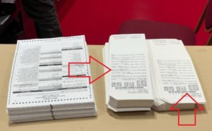 Madison, Wisconsin City Attorney, Mike Haas, Threatens TGP for Posting Article Showing Suspect Numbers of Indefinitely Disabled Votes – He's Former Wisconsin Elections Commission Administrator