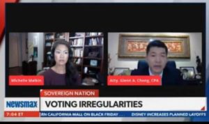 Former Filipino Lawmaker and Attorney Says Smartmatic Pre-Loaded Machines with Ballots before Start of Manila Elections (VIDEO)
