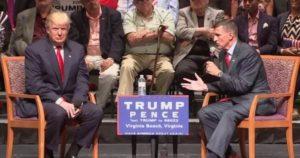 Gen. Michael Flynn Given Full Pardon by President Trump
