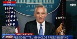 Dr. Scott Atlas Resigns From White House Coronavirus Post Advising President Trump as 130 Day Stint Expires