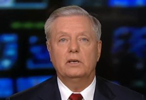 After President Trump Carries Lindsey Graham to Victory, Graham Says He Thinks the President Should Show Up to a Biden Inauguration