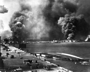 "Intel Experts Claim the US Was Hit By a ""DIGITAL PEARL HARBOR"""