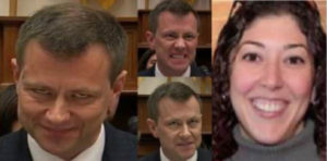 DOJ Declassifies a Number of Dirty Cop Peter Strzok Text Messages — Four Years after the Fact as He Walks Free with No Consequences
