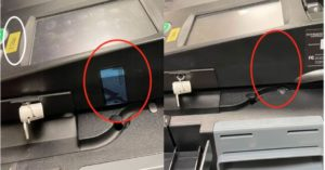 """MI Attorney Matthew DePerno: Dominion CEO Did Not Tell The Truth About """"Sealed and Locked Ballot"""" Machines In Antrim Co…Photos Taken During Inspection Reveal Missing Seal"""