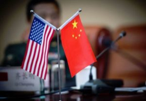 """BREAKING: US Department of State Issues New Warnings: """"The Chinese Communist Party Poses a Real Threat"""""""